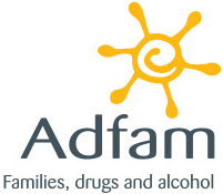 Adfam, Families, drugs and alcohol